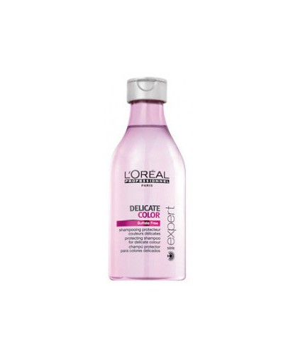 Shampoo Delicate Color 250ml