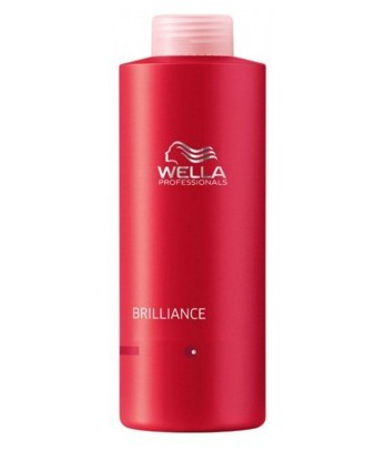 Brilliance Shampoo Colorati Grossi 1000ml