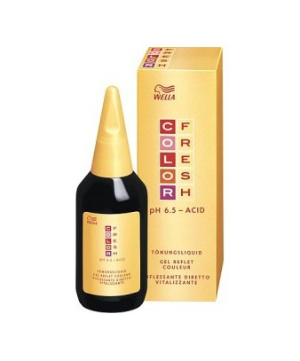 Color Fresh ACID 7/0 75ml