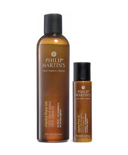 Philip Martin's JOJOBA PURE OILY 250ml