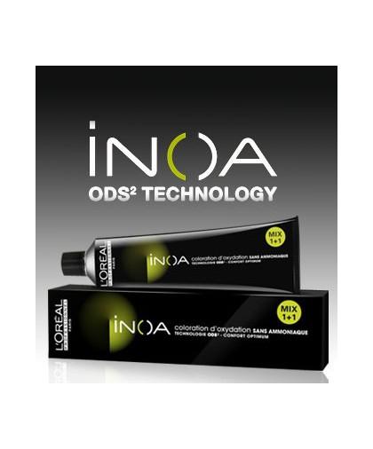 Inoa - 5.62 - Castano Chiaro Rosso Irisee - 60gr