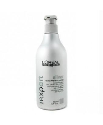 Shampoo Silver 500ml