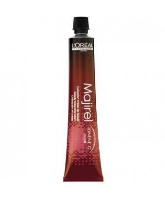 Majirel Absolu 50ml - 4.8 - Castano Marrone Mocha