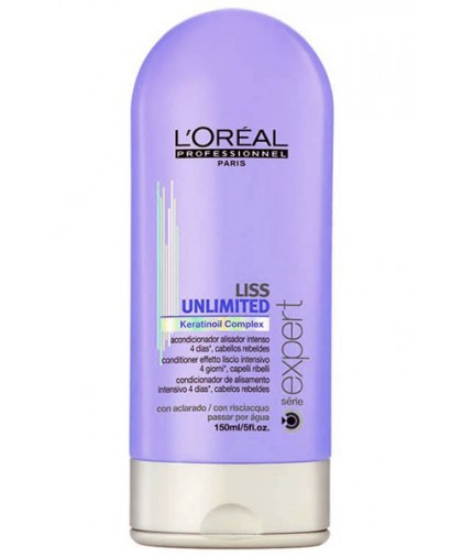 Conditioner Liss Unlimited 150ml