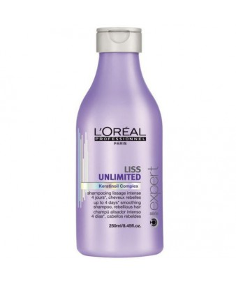 Shampoo Liss Unlimited 250ml