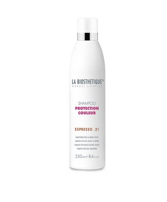 Shampoo Protection Couleur - Espresso .21 250ml