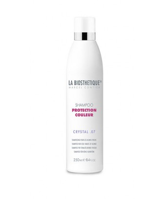 Shampoo Protection Couleur - Crystal .07 250ml