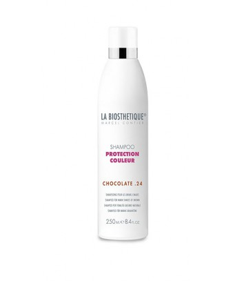 Shampoo Protection Couleur - Chocolate .24 250ml