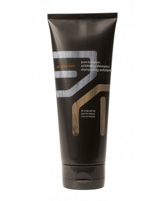Aveda Men Pure-Formance Exfoliating Shampoo 200ml