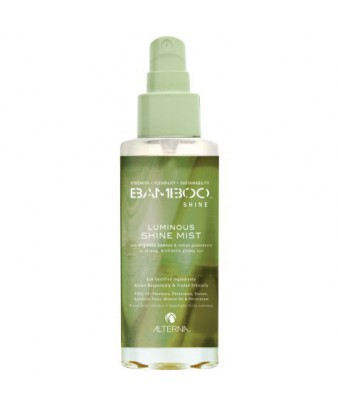 BAMBOO Shine Luminous Shine Mist 100ml