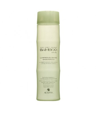 BAMBOO Shine Shampoo 250ml