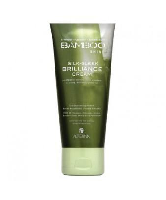 BAMBOO Shine Silk-Sleek Brillance Creme 125ml