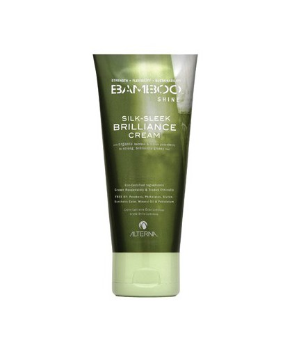 BAMBOO Shine Silk-Sleek Brillance Creme 125ml