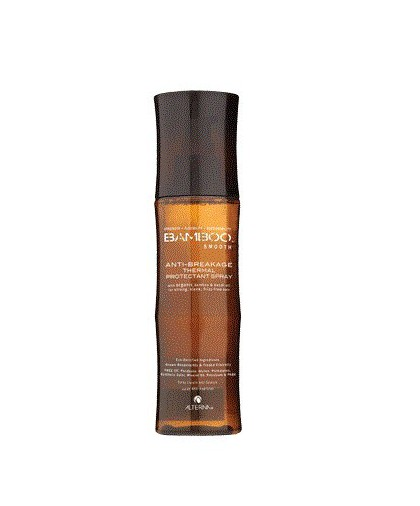 Bamboo Smooth Anti Breakage Thermal Spray 125ml