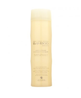 Bamboo Smooth Conditioner 250ml