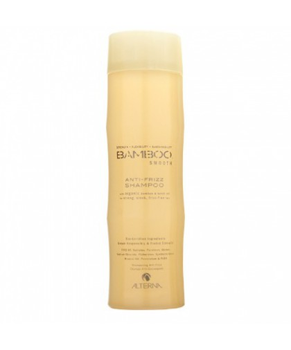 Bamboo Smooth Shampoo 250ml