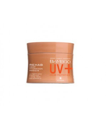 BAMBOO UV+ Rehab Masque 150ml