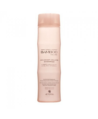 BAMBOO Volume Shampoo 250ml