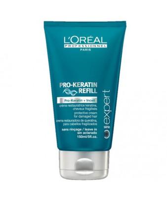 PRO-KERATIN REFILL Blow Dry Creme 150ml