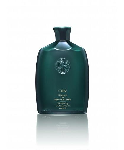 Shampoo for Moisture and Control 250ml