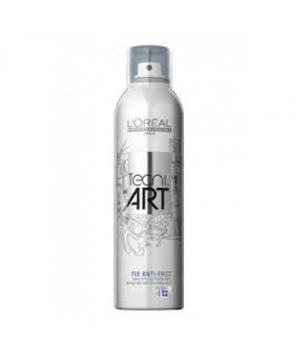TNA Fix Anti Frizz Spray 250ml