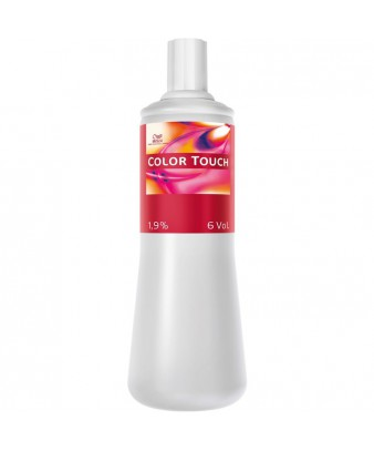 Color Touch EMULSIONE 6vol 1000ML