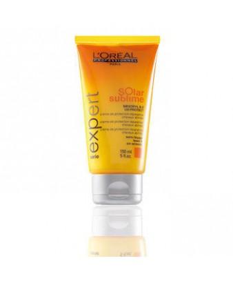 Crema Ristrutturante Protettiva Solar Sublime 150ml