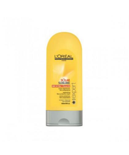 Crema Trattamento Rigenerante  Solar Sublime 150ml
