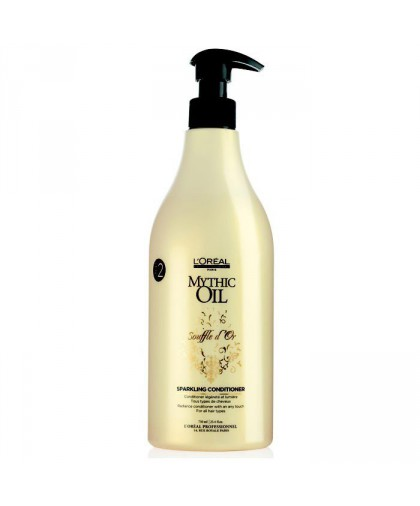 Mythic Oil Souffle d'Or Conditioner 750ml