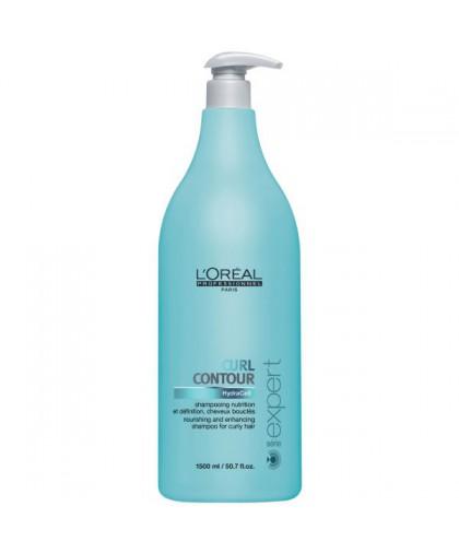 Shampoo Curl Contour 500ml