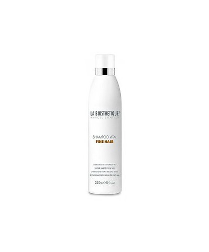 Shampoo Vital Fine Hair 250ml