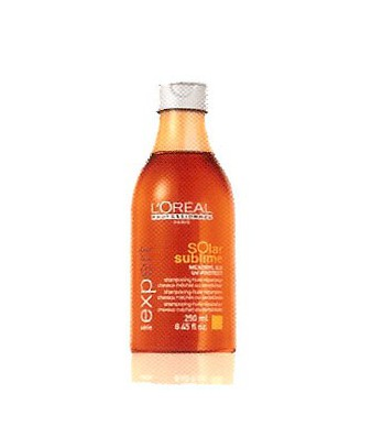 Shampoo-Olio Solar Sublime 250ml