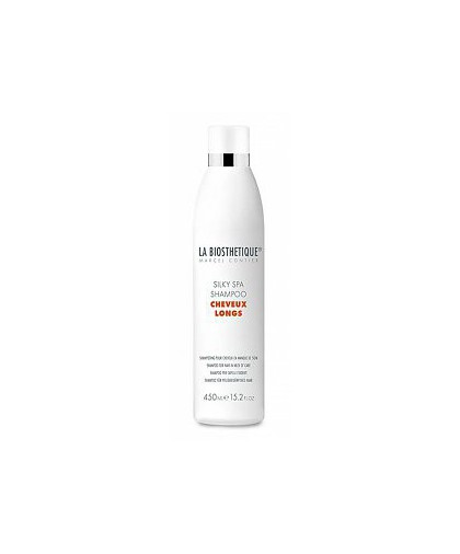 Silky SPA Shampoo 450ml