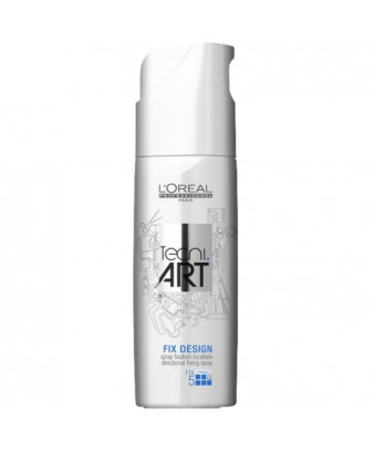 TNA Fix Design Spray 200ml