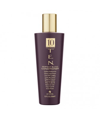 Ten Perfect Blend Conditioner 250ml