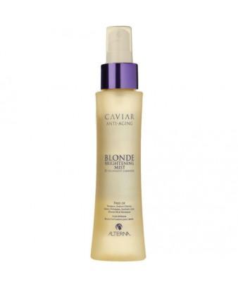 Caviar Blonde Brightening Mist 100ml