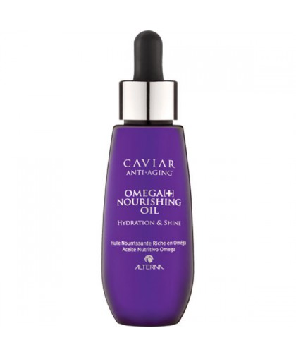 Caviar Omega Nourishing Oil 50ml