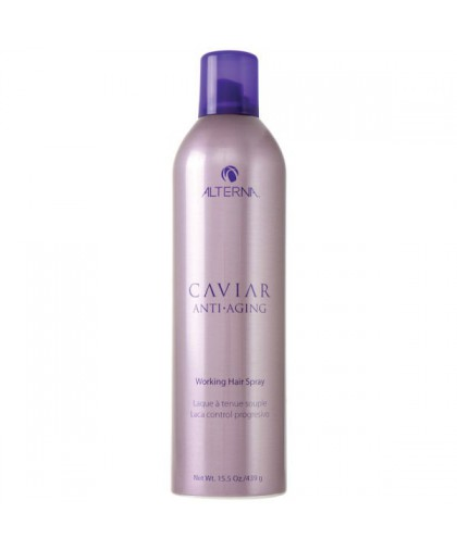Caviar Working Hairspray 439gr