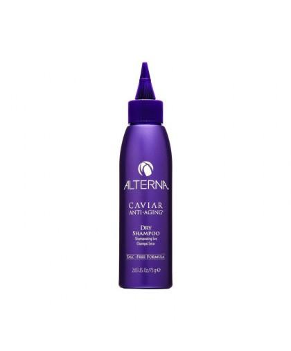 Caviar Dry Shampoo 75gr