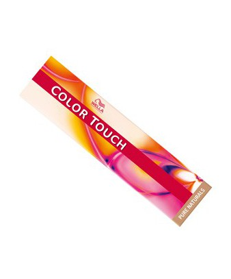 Color Touch 10/81