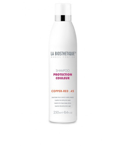 Shampoo Protection Couleur - Copper Red 250ml