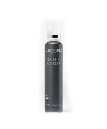 Fixateur Mousse 200ml