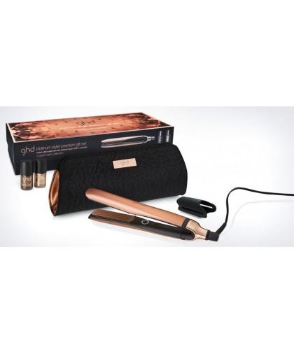 Piastra GHD Copper Luxe Premium Gift Set