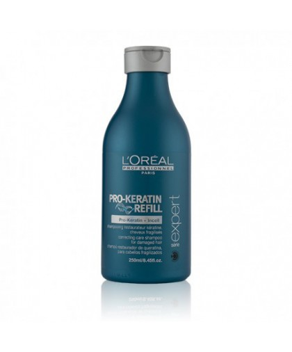 PRO-KERATIN REFILL Shampoo 250ml