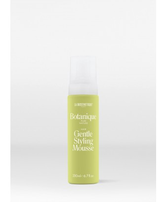 Gentle Styling Mousse 200ml