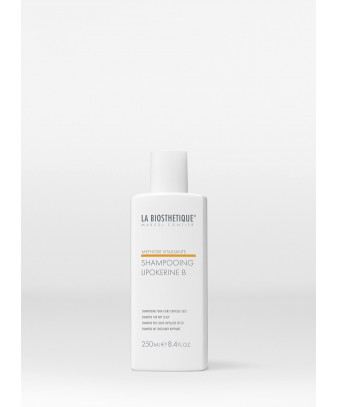 Lipokerine B Shampoo 250ml