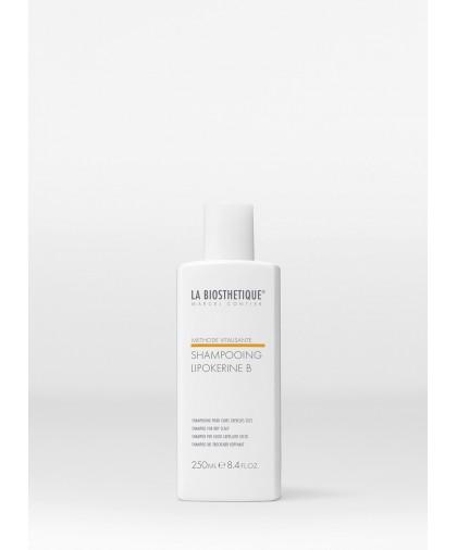 Lipokerine B Shampoo 250ml