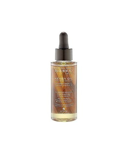 Bamboo Smooth Kendi Dry Oil Mist 30ml