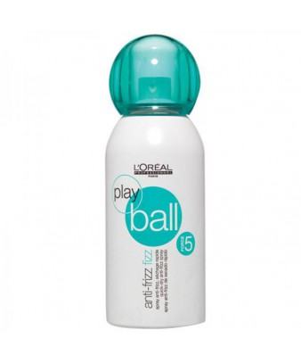 Playball Aerosol Anti-frizz Fizz 150ml