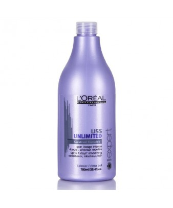 Conditioner Liss Unlimited 750ml